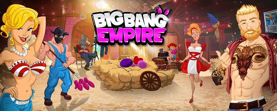 Big Bang Empire main image