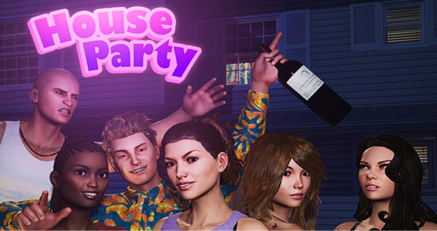 House Party main image