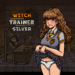 Witch Trainer